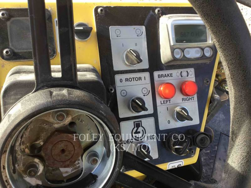 BOMAG STABILIZERS / RECLAIMERS MPH364R-2 equipment  photo 10