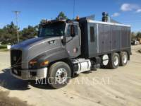 Equipment photo CATERPILLAR CT660S LKW 1