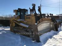 CATERPILLAR TRACTEURS MINIERS D 8 R equipment  photo 3