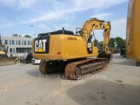 Equipment photo CATERPILLAR 336FL KOPARKI GĄSIENICOWE 1
