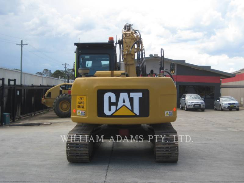 CATERPILLAR EXCAVADORAS DE CADENAS 311 D LRR equipment  photo 2