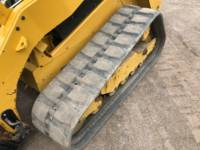 CATERPILLAR MULTI TERRAIN LOADERS 289C2 equipment  photo 13