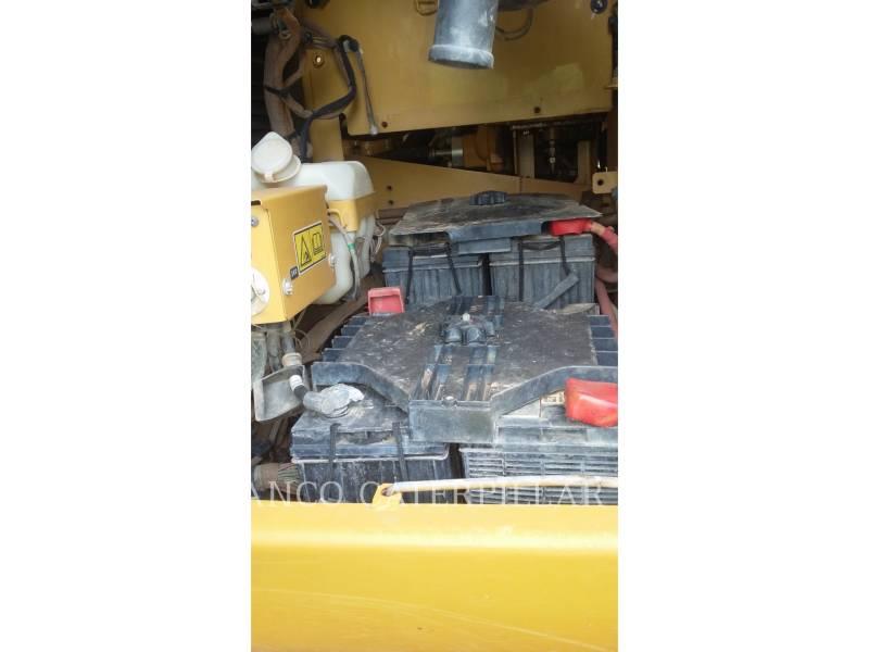 CATERPILLAR KETTEN-HYDRAULIKBAGGER 320D2 equipment  photo 19