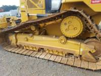 CATERPILLAR TRACK TYPE TRACTORS D 6 N LGP equipment  photo 11