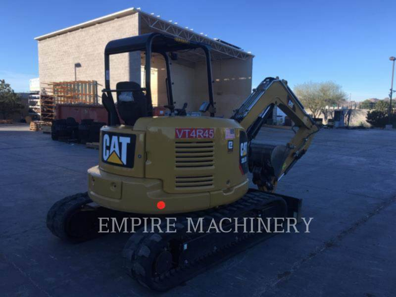 CATERPILLAR PELLES SUR CHAINES 305.5E2CR equipment  photo 2