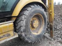 CATERPILLAR バックホーローダ 428E equipment  photo 6