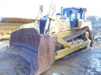 CATERPILLAR 鉱業用ブルドーザ D8T equipment  photo 1
