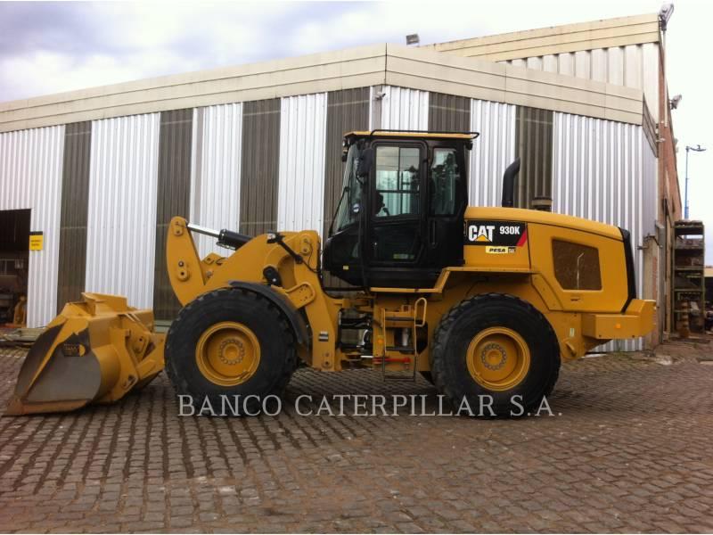 CATERPILLAR CARGADORES DE RUEDAS 930K equipment  photo 5