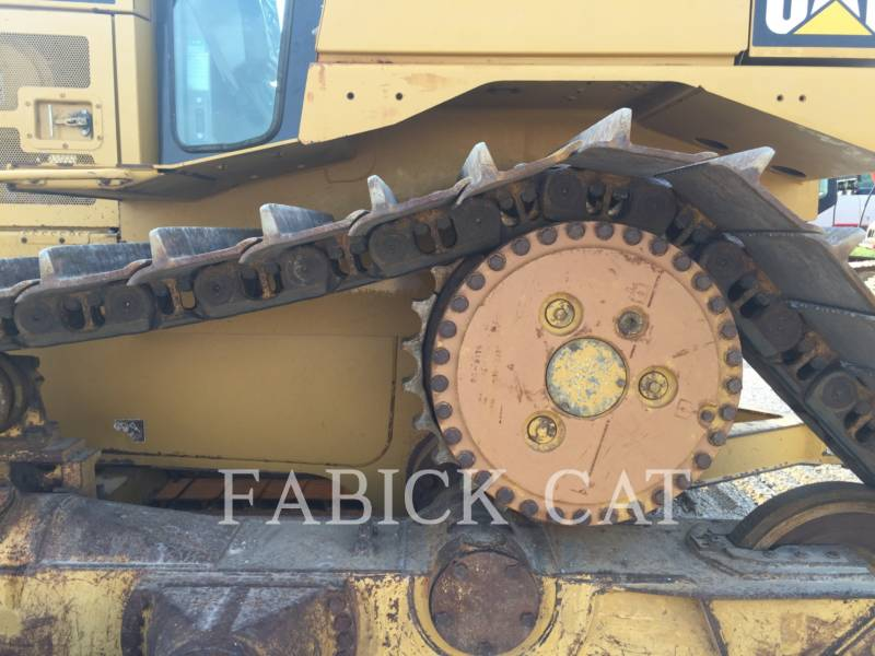 CATERPILLAR KETTENDOZER D6T LGPARO equipment  photo 2
