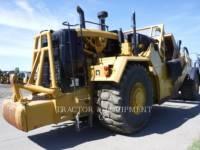 CATERPILLAR WHEEL TRACTOR SCRAPERS 627K equipment  photo 6