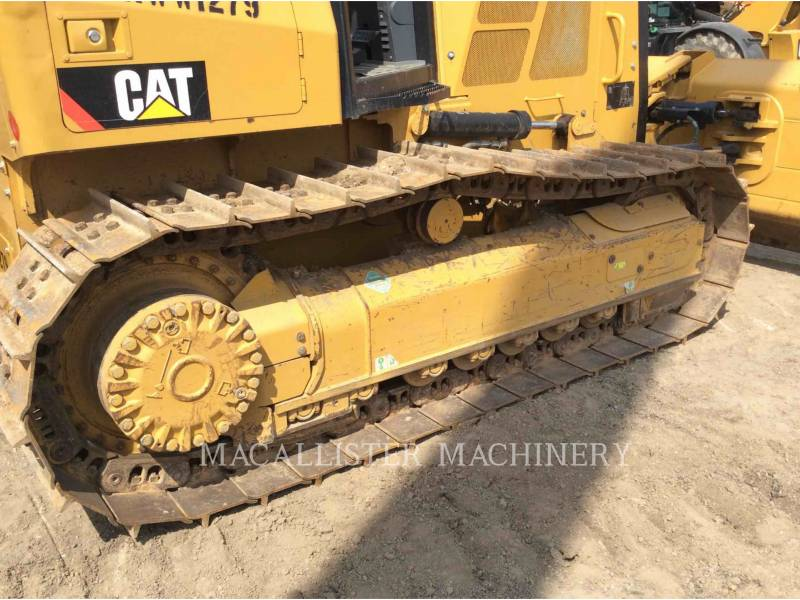 CATERPILLAR CIĄGNIKI GĄSIENICOWE D5K2XL equipment  photo 7