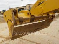 CATERPILLAR BAGGERLADER 416F equipment  photo 14