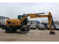 CATERPILLAR EXCAVADORAS DE RUEDAS M313 D equipment  photo 3