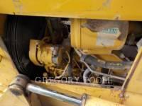 CATERPILLAR TRACTORES DE CADENAS D6MLGP equipment  photo 14