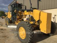 Equipment photo CATERPILLAR 140M3AWD NIVELEUSES 1