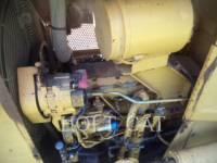 CATERPILLAR TRACK TYPE TRACTORS D5MXL equipment  photo 8