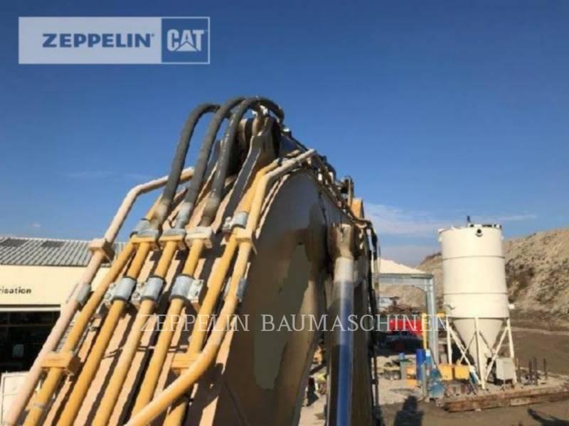CATERPILLAR トラック油圧ショベル 390DL equipment  photo 21