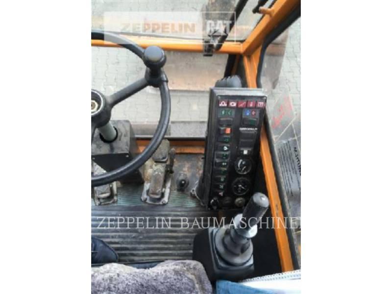 ZEPPELIN PELLES SUR PNEUS ZM13 equipment  photo 10