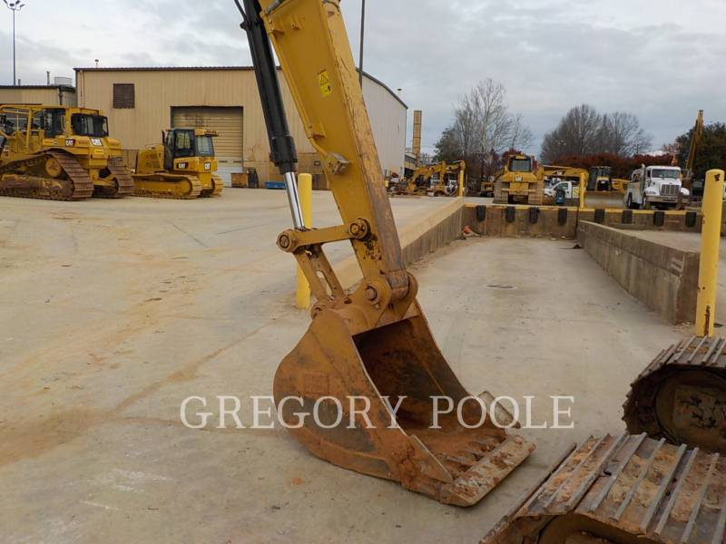 CATERPILLAR ESCAVATORI CINGOLATI 312EL equipment  photo 20