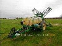 Equipment photo GREAT PLAINS TS750PH SPRAYER 1