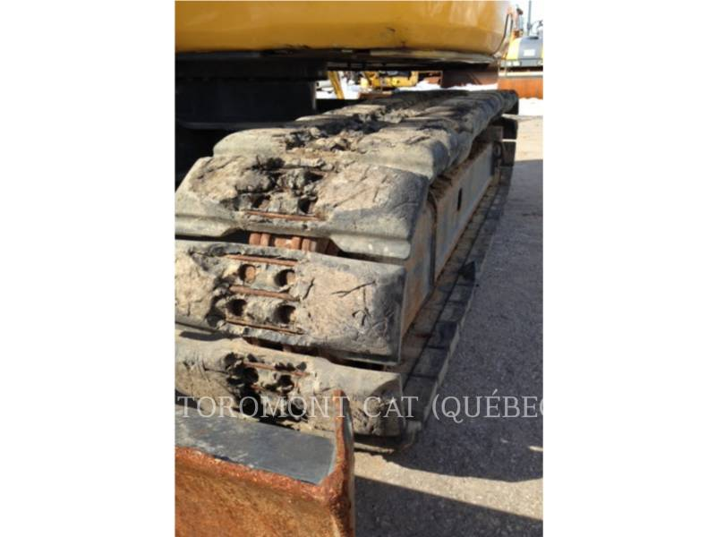 JOHN DEERE EXCAVADORAS DE CADENAS 85D equipment  photo 13