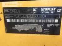 CATERPILLAR PELLES SUR CHAINES 324ELN equipment  photo 6
