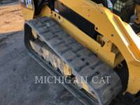 CATERPILLAR CARGADORES MULTITERRENO 299D2 equipment  photo 13