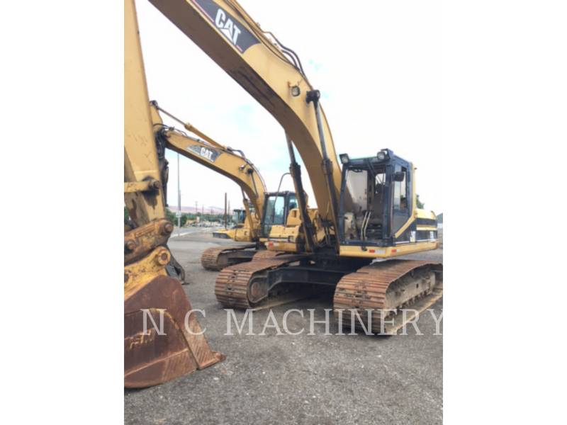 CATERPILLAR トラック油圧ショベル 325B L equipment  photo 6