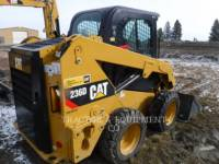 Equipment photo Caterpillar 236D H2CB MINIÎNCĂRCĂTOARE RIGIDE MULTIFUNCŢIONALE 1
