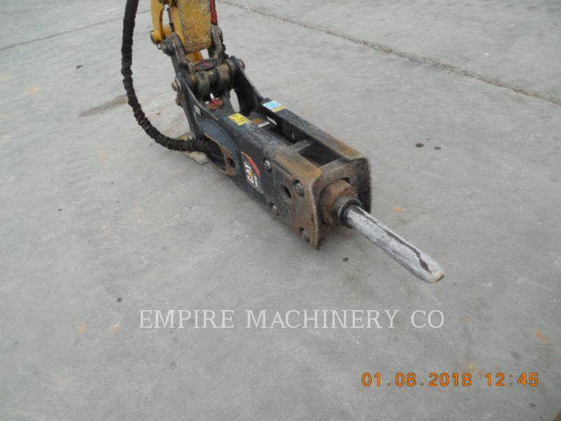 CATERPILLAR KOPARKI GĄSIENICOWE 305E2 ORPA equipment  photo 4