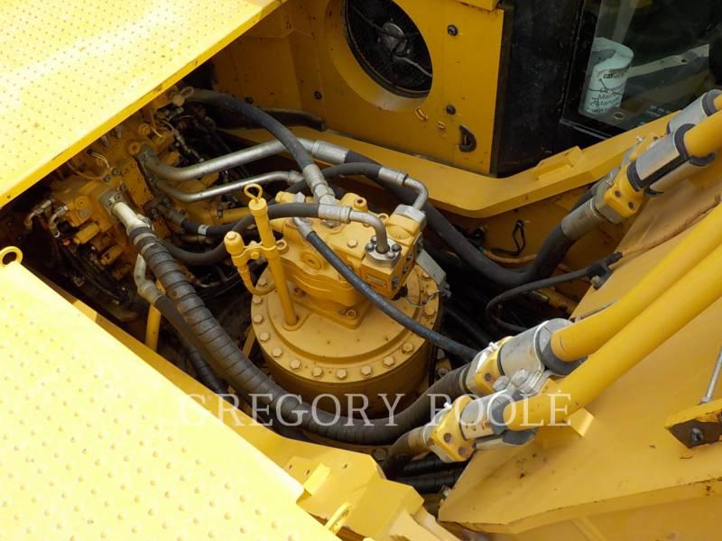 CATERPILLAR TRACK EXCAVATORS 336E equipment  photo 16