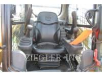 CATERPILLAR SKID STEER LOADERS 262D equipment  photo 3