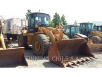 CATERPILLAR WHEEL LOADERS/INTEGRATED TOOLCARRIERS 962H BR equipment  photo 2