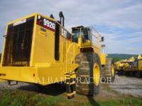CATERPILLAR CARGADORES DE RUEDAS 992G equipment  photo 4