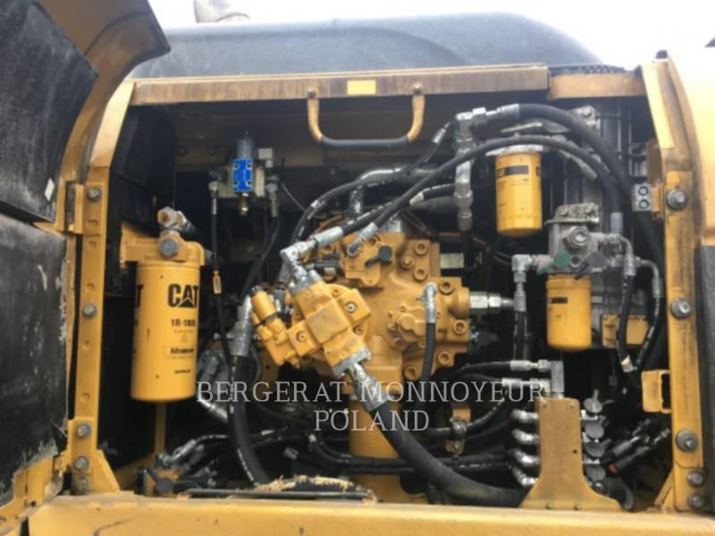 CATERPILLAR TRACK EXCAVATORS 336D equipment  photo 12