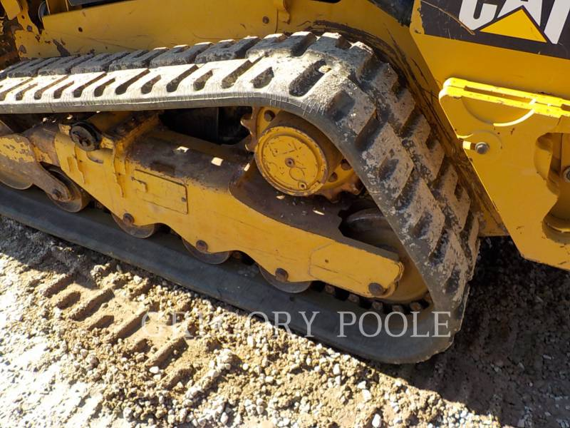 CATERPILLAR MULTI TERRAIN LOADERS 259D equipment  photo 17