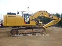 Caterpillar EXCAVATOARE PE ŞENILE 336F QC equipment  photo 4