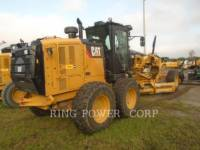 CATERPILLAR モータグレーダ 12M3 CS equipment  photo 3