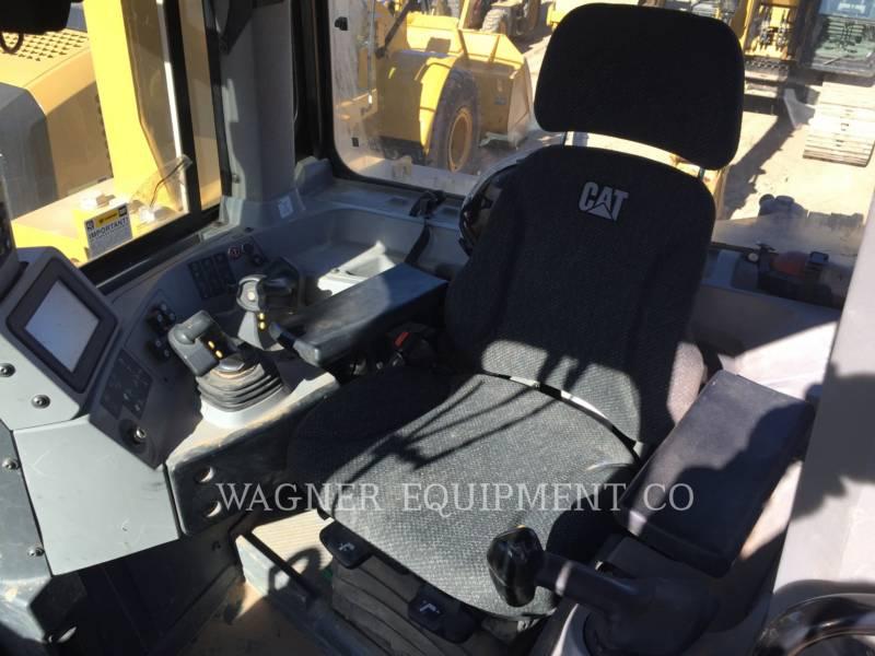CATERPILLAR TRACK TYPE TRACTORS D9T equipment  photo 7