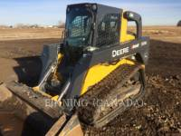 Equipment photo JOHN DEERE 329E SCHRANKLADERS 1