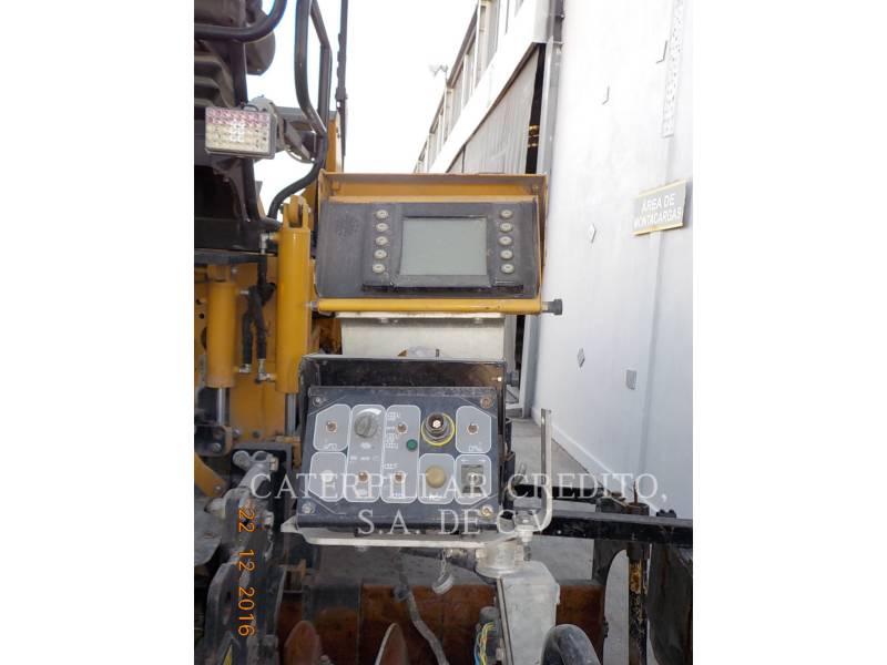 CATERPILLAR PAVIMENTADORA DE ASFALTO AP-655D equipment  photo 14