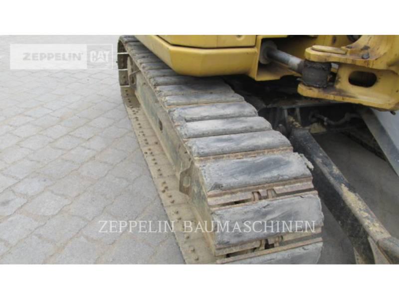 CATERPILLAR TRACK EXCAVATORS 308ECRSB equipment  photo 18
