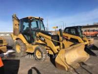 CATERPILLAR BACKHOE LOADERS 420E E equipment  photo 1