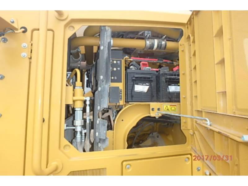 CATERPILLAR MOTONIVELADORAS 140M3 equipment  photo 15