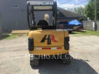 CATERPILLAR ESCAVADEIRAS 302.5 equipment  photo 5