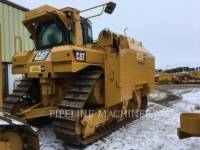CATERPILLAR DŹWIGI BOCZNE DO UKŁADANIA RUR D6TLGPOEM (72H) equipment  photo 1
