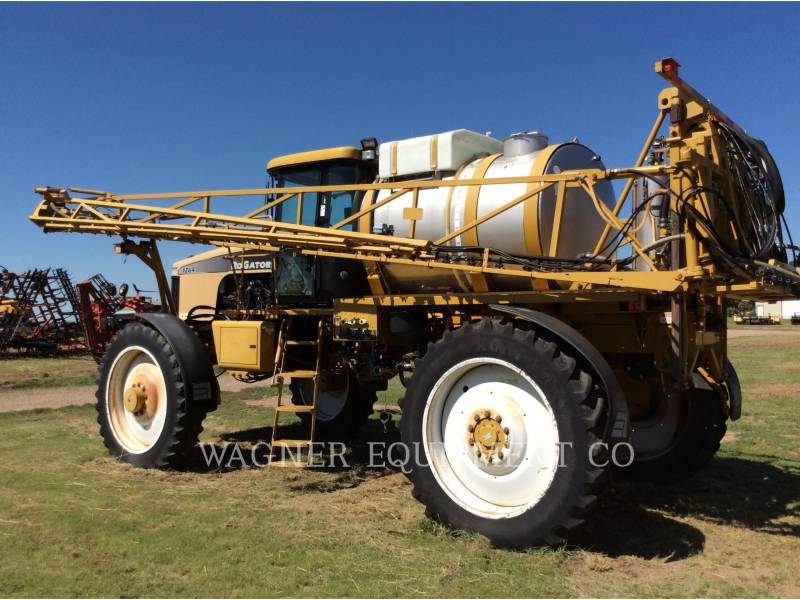 AG-CHEM SPRAYER 1264 equipment  photo 9