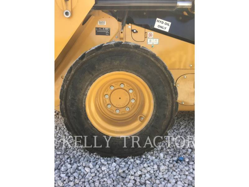 CATERPILLAR MINICARGADORAS 246D equipment  photo 11
