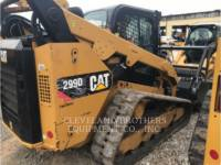 CATERPILLAR PALE CINGOLATE MULTI TERRAIN 299D2XHP equipment  photo 3