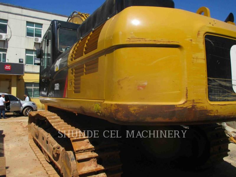 CATERPILLAR EXCAVADORAS DE CADENAS 336D2 equipment  photo 6